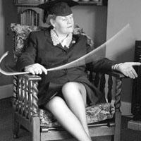 headmistresscane