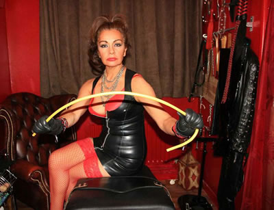 Ts Dominatrix London